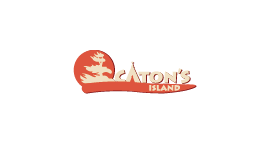 Caton's Island Camp Logo